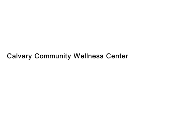 Calvary Community Wellness Center
